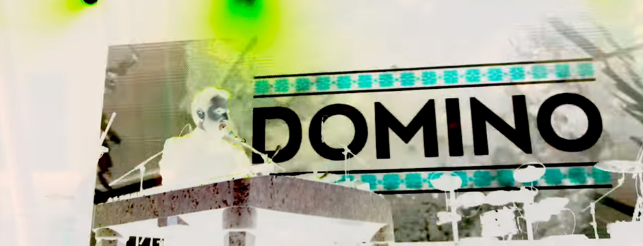 DOMINO - Song for Doina