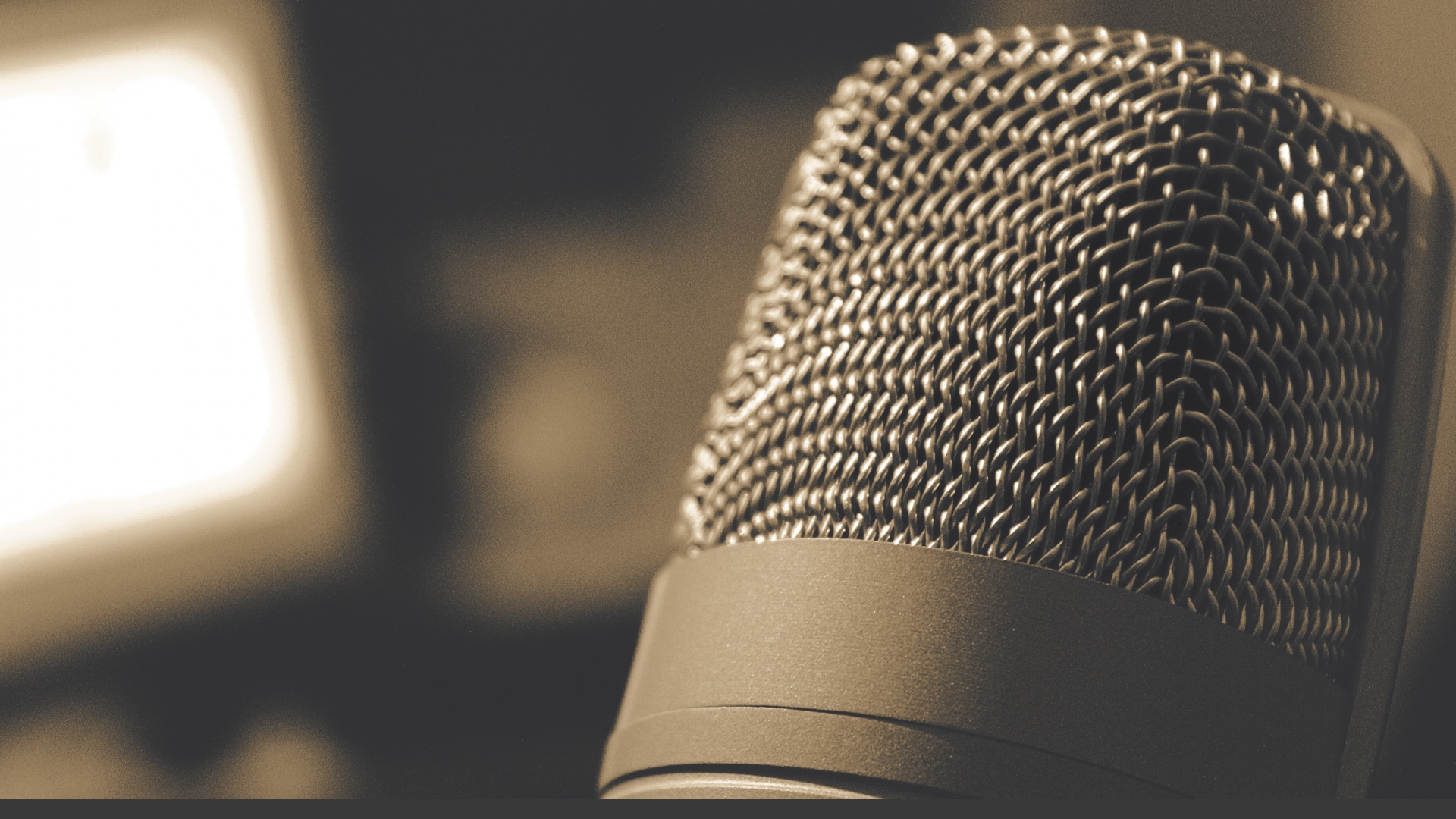 Greenville music tv commercial and sound design - Microphone wallpaper ...
