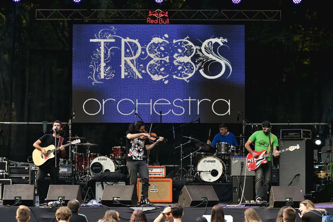 Trees Orchestra